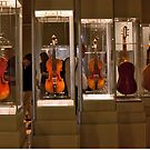 Strings Galore by phil decocco