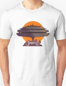 Bespin: Cloud City Unisex T-Shirt