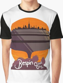 Bespin: Cloud City Graphic T-Shirt