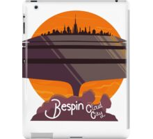 Bespin: Cloud City iPad Case/Skin