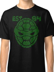Half Shell Hero Classic T-Shirt