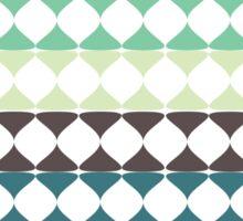 Сolorful pattern Sticker