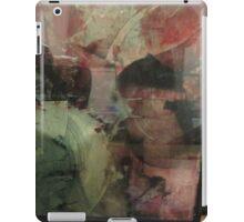 jam iPad Case/Skin
