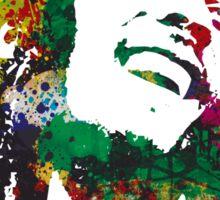 Bob Marley Sticker