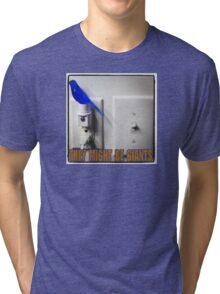 Birdhouse in Your Soul Tri-blend T-Shirt