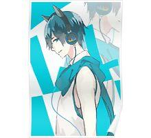 Kaito Poster