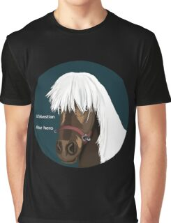 Lil Sebastian Graphic T-Shirt