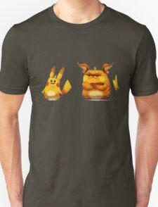 Pokemon Pikachu Evolution T-Shirt