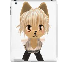 Neko Cat iPad Case/Skin