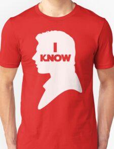 Han - I Know T-Shirt
