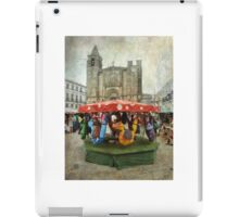 Noia iPad Case/Skin