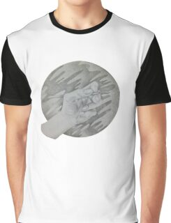 Healthy Way to Cope with Stress Graphic T-Shirt
