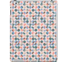 Serenity Pills iPad Case/Skin