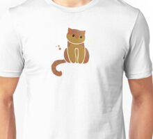 Princess Neko Unisex T-Shirt