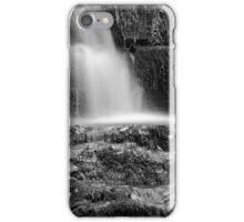 YORKSHIRE WATERFALL iPhone Case/Skin