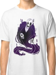 Undertale: Gaster Classic T-Shirt