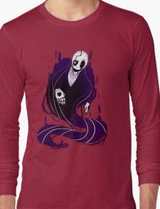 Undertale: Gaster Long Sleeve T-Shirt