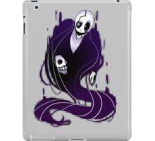 Undertale: Gaster iPad Case/Skin