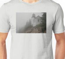 Bass Harbor Lighthouse Unisex T-Shirt