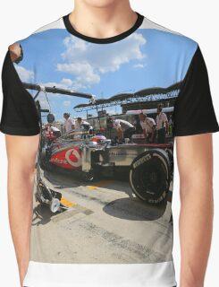 Formula 1 Graphic T-Shirt