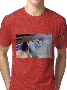 Formula 1 Tri-blend T-Shirt