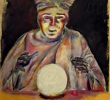 The Fortune Teller by Tom Conway
