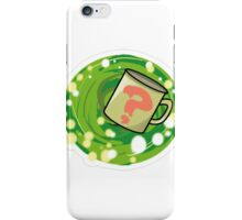 Gravity Falls Mug iPhone Case/Skin