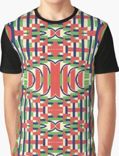 Art Deco 53 Pattern Graphic T-Shirt