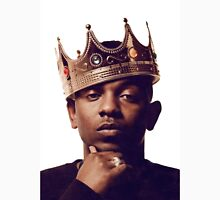 Kendrick Lamar Rap King TDE Unisex T-Shirt