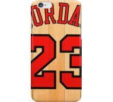 Michael Jordan NBA Bulls Chicago iPhone Case/Skin