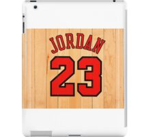 Michael Jordan NBA Bulls Chicago iPad Case/Skin