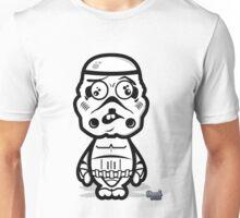 Dumb Trooper Unisex T-Shirt