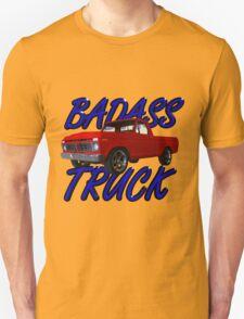 Bad Truck T-Shirt