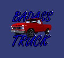 Bad Truck Tank Top