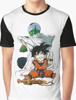 Piccolo & Gohan Graphic T-Shirt