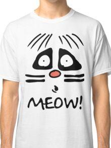 Ralph Wiggum Cat Classic T-Shirt