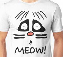 Ralph Wiggum Cat Unisex T-Shirt