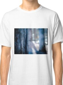 The Blurred Forest Classic T-Shirt