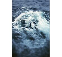 Marine Photographic Print