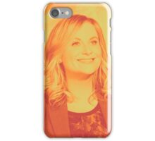 Leslie Knope! iPhone Case/Skin