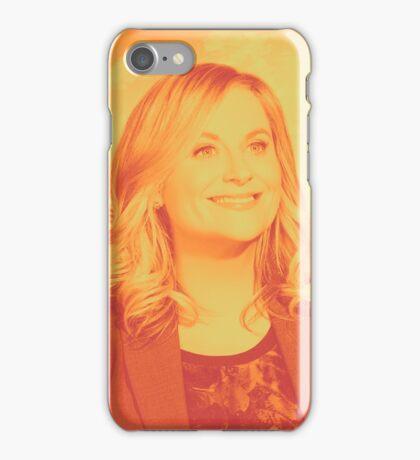 Leslie Knope! iPhone Case/Skin