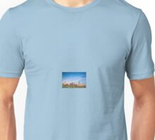 Brazil building Unisex T-Shirt