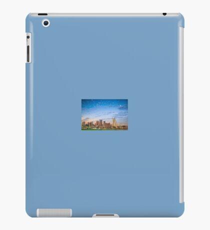 Brazil building iPad Case/Skin