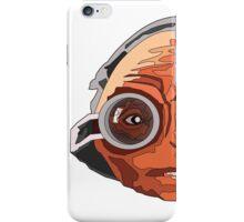 Maz Kanata iPhone Case/Skin