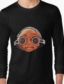Maz Kanata Long Sleeve T-Shirt