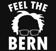 Feel The Bern by darkshiness