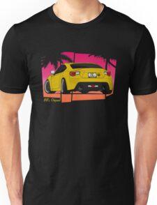 86ZILLA - Yellow(shaded) T-Shirt