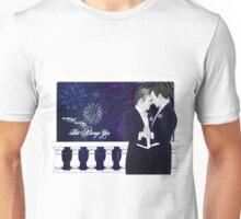 Mystrade - But Always You Unisex T-Shirt