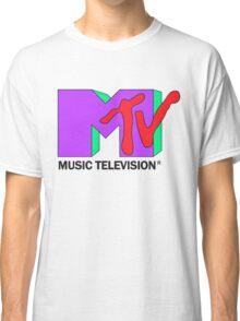 MTV Classic T-Shirt