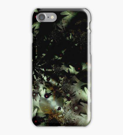 Dark Fairies iPhone Case/Skin